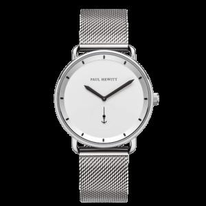 שעון Paul Hewitt לגבר PH-BW-S-W-4M