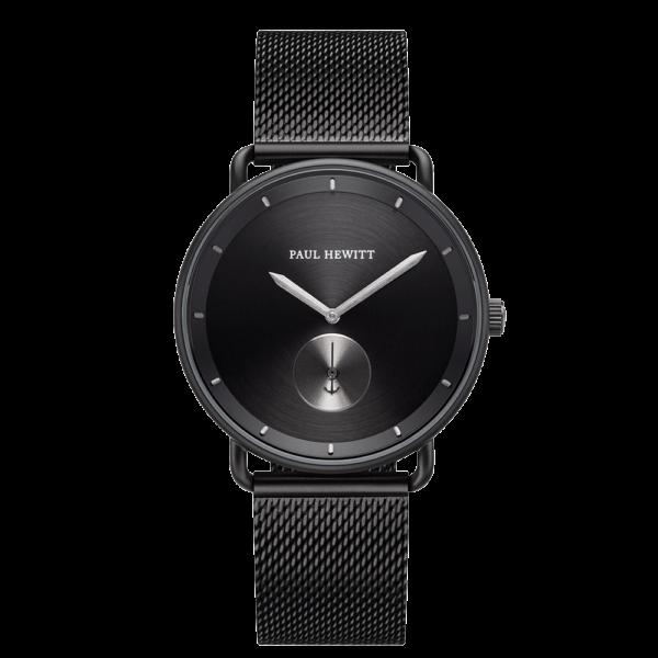שעון Paul Hewitt לגבר PH-BW-BGM-BS-5M