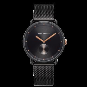 שעון Paul Hewitt לגבר PH-BW-BBR-BS-5M