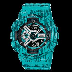 שעון G-SHOCK GA110SL-3