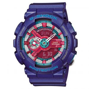 שעון G-SHOCK GMAS110HC-2A