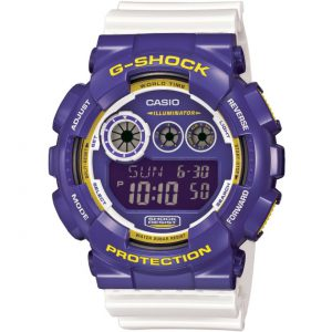 שעון G-SHOCK GD120CS-6