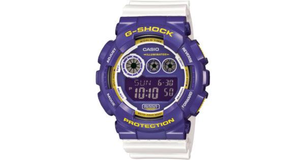 שעון G-SHOCK GD120CS-6
