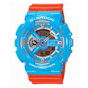שעון G-SHOCK GA110NC-2A