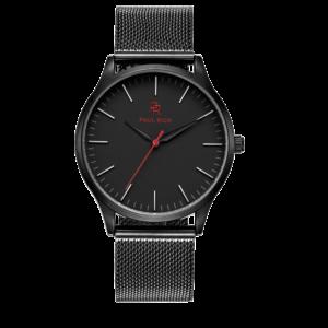 שעון יד לגבר Paul rich Huntington - mesh