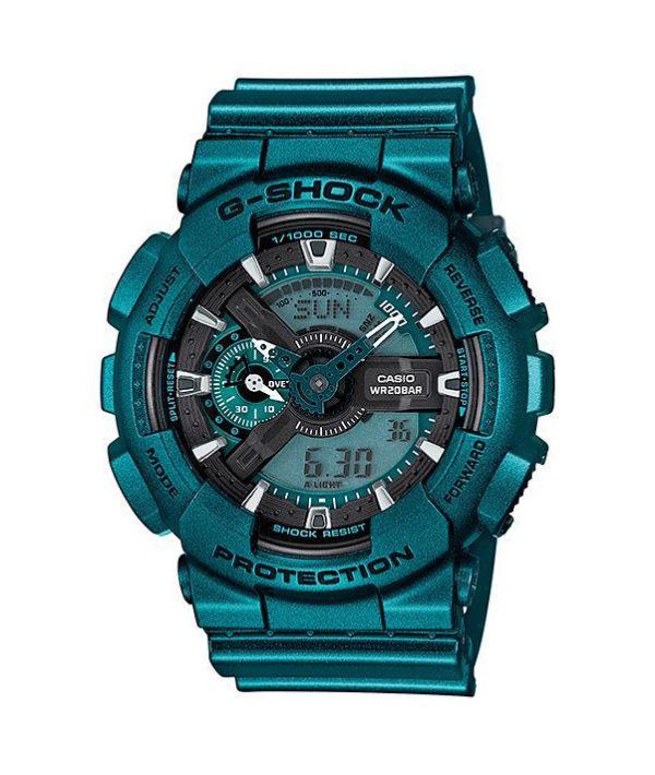 שעון G-SHOCK GA110NM-3A