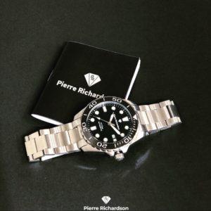 שעון Pierre Richardson לגבר Pr2521