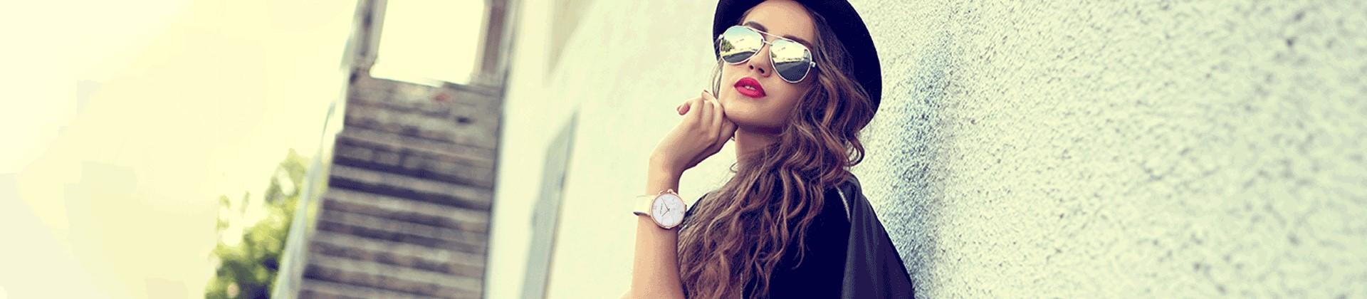 שעוני נשים